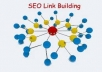 Give you 110k Auto Approve URL Backlinks
