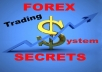 give you a detailed in depth report on Forex Currency Trading