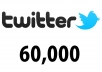 Send You 151,000 Twitter Followers To Your Ad