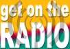 help to get your music on the radio. For this i will give you a list with over fifty uk radio contacts, mostly bbc, to help promote your music and get radio play for free, all only