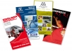 design a flyer or brochure for your business or website