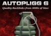give AutoPligg Submitter