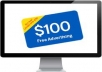 GIVE YOU $485 in FREE GOOGLE, BING AND YAHOO ADVERTISING