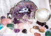 give you a crystal oracle reading
