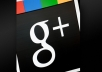 show you how to GAIN new local customers through google plus and places