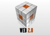 give you a HUGE list of over 450 Web 2.0 sites