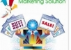 give online marketing consultation for 1 hour