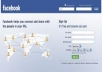 give you give you 500+ Facebook Websites Likes