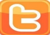 tweet your link+ message to 127,000+ real and active followers