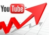 i will Provide You 50,000+ Real/Human/Unique/Active YouTube Views 100% Safely.