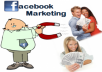 Add 25000 facebook profile followers in 24 Hours