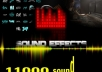 give you amazing library of 11,000 sound effects
