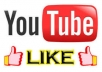 give you 500 YouTube Likes with perfect service
