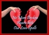 Restore Romantic, Divorce and Marriage Problems Incantations, Magic love spells, faithfulness love charms
