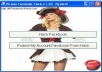 "Provide you ""Pirates Facebook Hack v 1.5""working 100 %"
