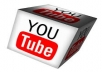 Provide You 500,000+ Real/Human/Unique/Active YouTube Views 100% Safely.