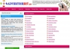 get your website listed on 15 sites related to Advertising theme PR 1-3