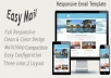 Send you this responsive email template