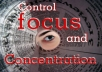 improve Your Focus and Concentration with audio progam