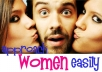 provide you audio training to Approach Women Easily