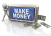 teach you the easiest, fastest and cheapest way to start making money online