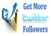 tweet your website to 500 Twitter fans 500 twitter followers for traffic