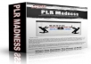 give you PLR Madness 1400 Articles