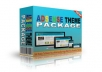 give you Adsense Premium WordPress Theme Pack