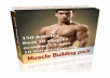 send you Muscle Building pack