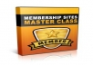 Teach you how to create easy instant membership sites