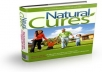 give you Natural Cures eBook plr