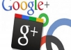 I will give you 100 plus google votes to your site or blog for $50