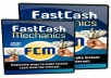 teach you how to make  Fast Cash online