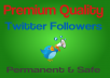 add 1000 Twitter FOLLOWERS in 24 hours