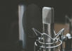record an Urban Male Voice Over Narration for Video