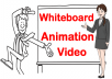 create an awesome WHITEBOARD animation