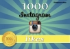 Give you 100% Real, Permanent & Human Verified Active 10,000+ Instagram Followers And 30 Days Refill