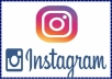 1000+ High Quality Instagram Likes or 500+ Instagram Followers Instant