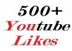 give you 600 you tube like non drop