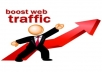 drive 20,000 twitter visitors to your sites or affiliate links
