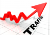 drive 1,000,000 google visitors to your sites or affiliate links