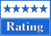 Add 500 Five Star Rating on FaceBook page